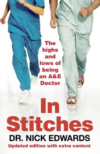 In Stitches (Paperback)