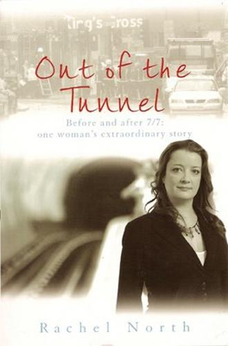 Out of the Tunnel (Paperback)