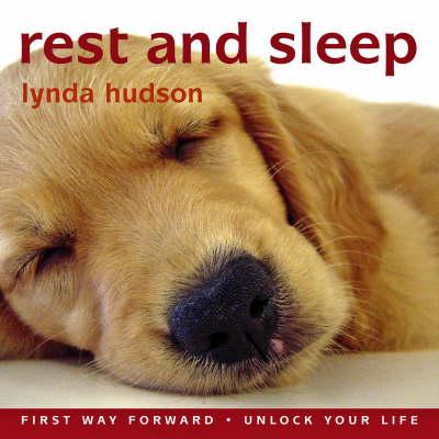 Rest and Sleep (CD-Audio)