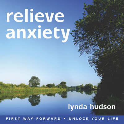 Relieve Anxiety (CD-Audio)
