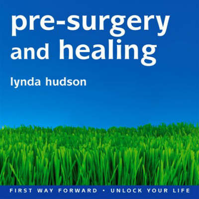 Pre-surgery and Healing (CD-Audio)