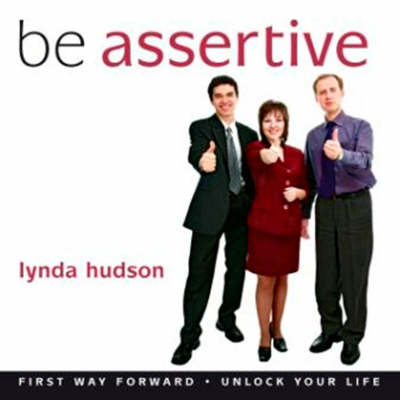 Be Assertive (CD-Audio)