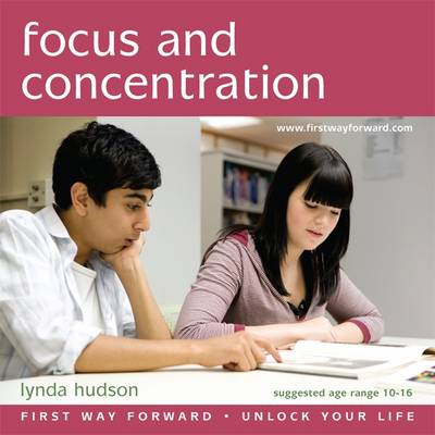 Focus and Concentration (CD-Audio)