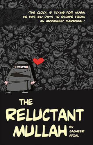 The Reluctant Mullah (Paperback)