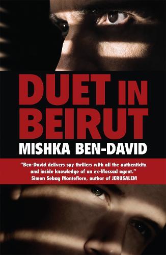 Duet in Beirut (Paperback)