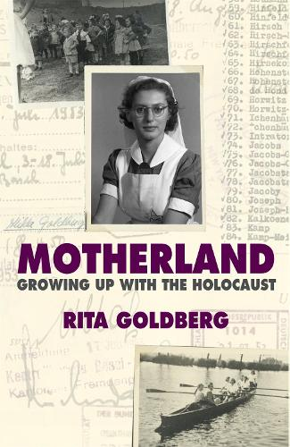 Motherland: Growing Up With the Holocaust (Paperback)