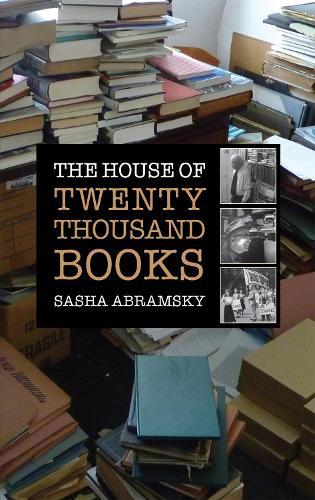 The House of Twenty Thousand Books (Paperback)