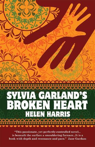 Sylvia Garland's Broken Heart (Paperback)
