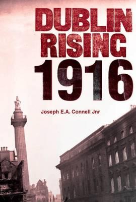 Dublin Rising 1916 (Paperback)