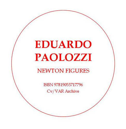 Eduardo Paolozzi Interview (CD-ROM)