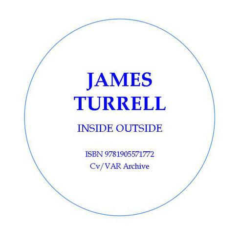 James Turrell Interview (CD-ROM)