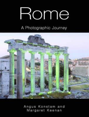 Rome: A Photographic Journey - Photographic Journey (Hardback)