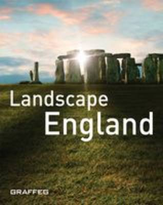 Landscape England: 100 Places to Visit   from Lands End to Hadrians Wall (Paperback)
