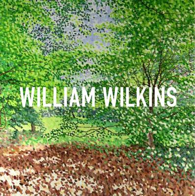 William Wilkins (Hardback)