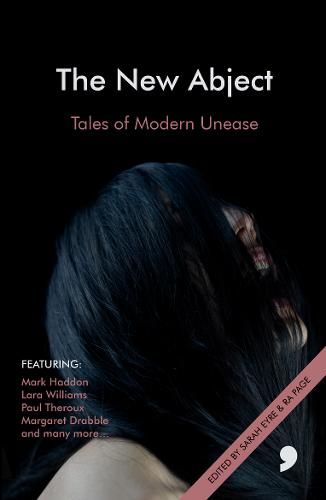 The New Abject: Tales of Modern Unease - Comma Modern Horror 3 (Paperback)