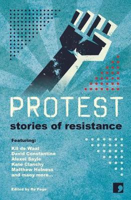 Protest!: Stories of Resistance (Hardback)