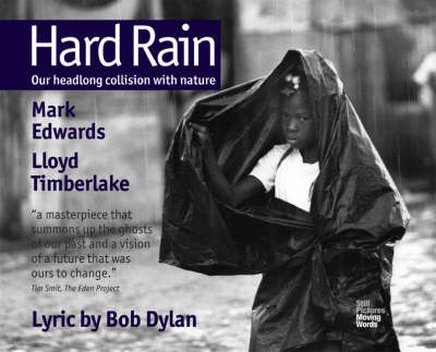 Hard Rain: Our Head Long Collision with Nature (Paperback)