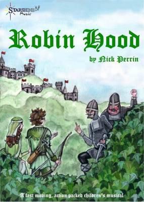 Robin Hood (Spiral bound)