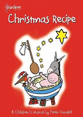 Christmas Recipe (Spiral bound)