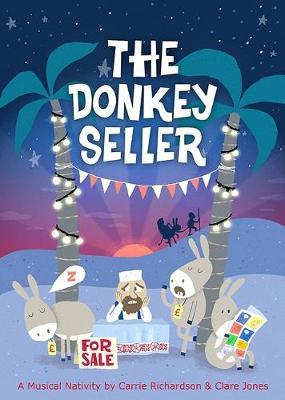 The Donkey Seller (Spiral bound)