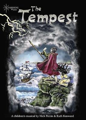 The Tempest (Spiral bound)