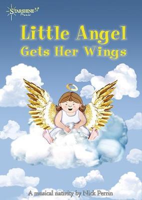 Little Angel Gets Her Wings