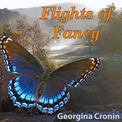 Flights of Fancy (CD-Audio)
