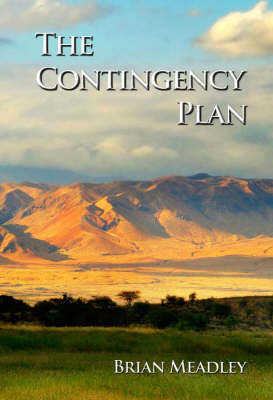 The Contingency Plan (Paperback)