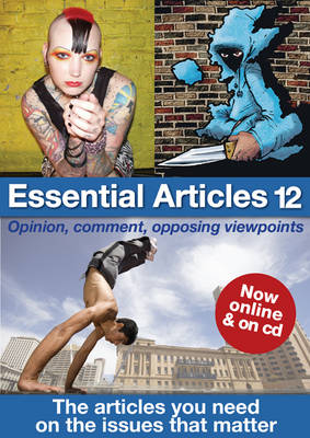 Essential Articles: 12: The Articles You Need on the Issues That Matter