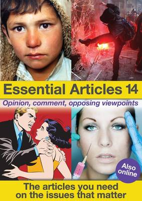 Essential Articles: 14: The Articles You Need on the Issues That Matter (Paperback)
