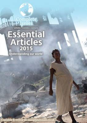 Essential Articles 2015: The Articles You Need on the Issues That Matter. - Essential Articles 17 (Paperback)