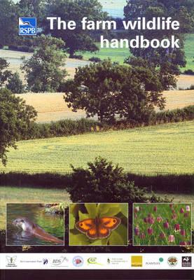 The Farm Wildlife Handbook (Paperback)