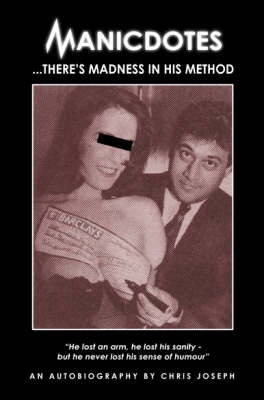 Manicdotes: There's Madness in His Method (Paperback)