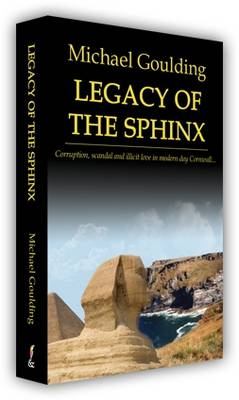 Legacy of the Sphinx (Paperback)