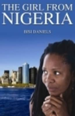 The Girl from Nigeria (Paperback)