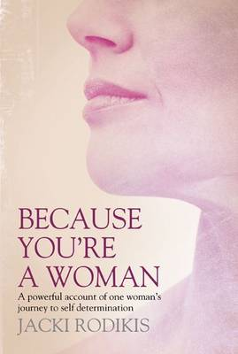 Because You're a Woman (Paperback)