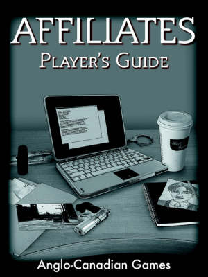 Affiliates Player's Guide (Paperback)
