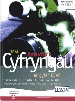 TGAU Astudio'r Cyfryngau (Paperback)