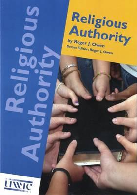 Religious Authority (Paperback)