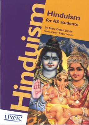 Hinduism for AS Students (Paperback)
