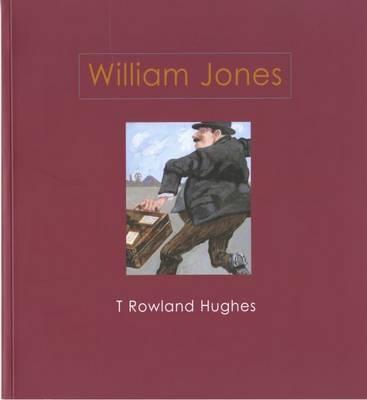 William Jones (Paperback)