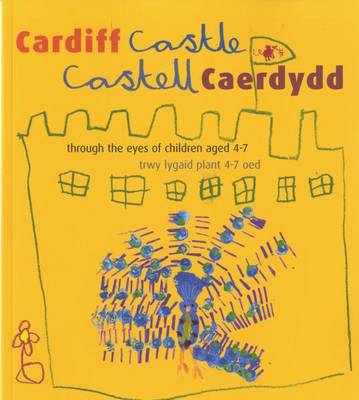 Cardiff Castle/Castell Caerdydd (Paperback)