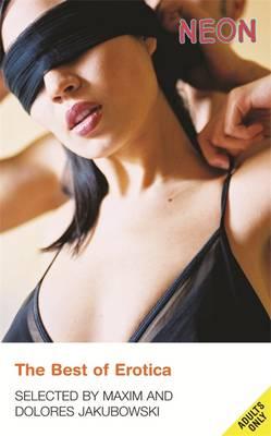 The Best of Erotica (Paperback)