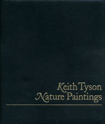 Keith Tyson: Nature Paintings (Hardback)