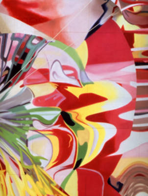 James Rosenquist (Hardback)