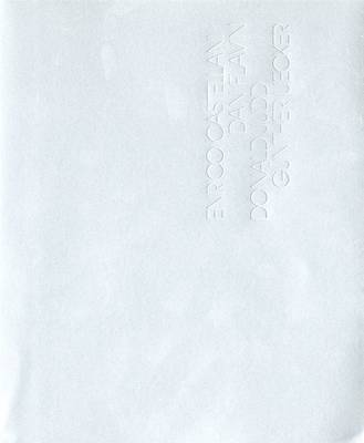 Enrico Castellani, Dan Flavin, Donald Judd, Gunther Uecker (Paperback)