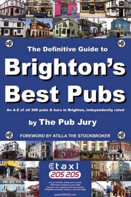 Brighton's Best Pubs (Paperback)