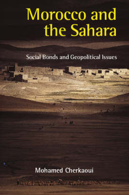Morocco and the Sahara: Social Bonds and Geopolitical Issues (Hardback)
