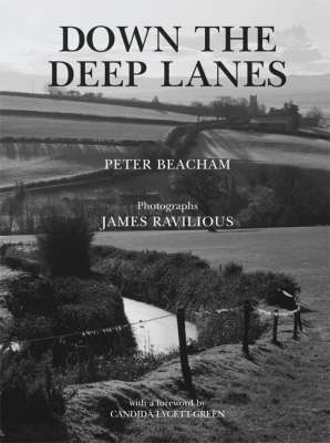 Down the Deep Lanes (Hardback)