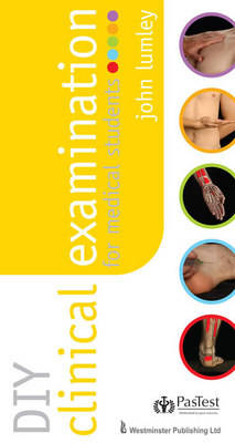 DIY Clinical Examination for Medical Students (Paperback)